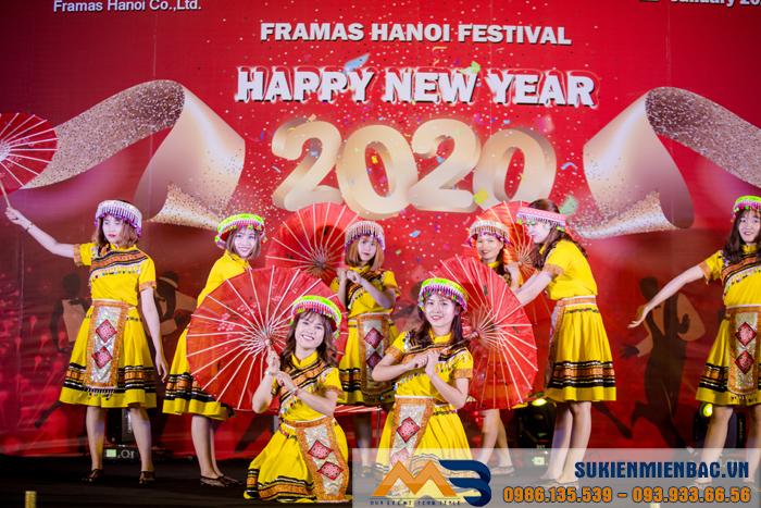 Framas Hanoi Festival 2020