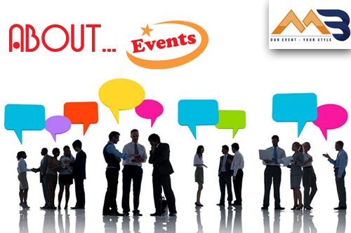 Kinh nghiệm tổ chức sự kiện của Mien Bac Event: Những điều cần biết về tổ chức sự kiện