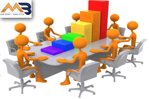 Kinh nghiệm tổ chức sự kiện của Miền Bắc Event: SỰ CHUẨN BỊ - Yếu tố quan trọng hàng đầu trong tổ chức sự kiện