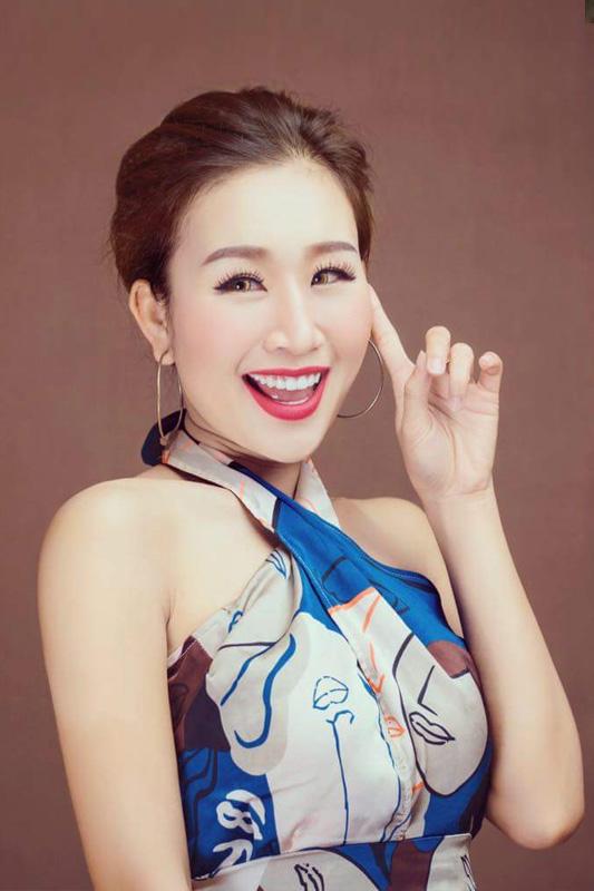 MC Khánh Vinh Nguyễn