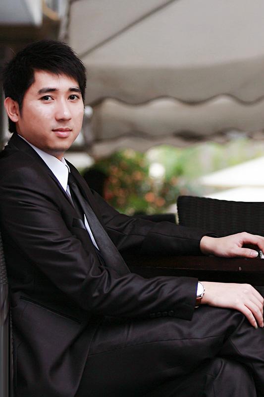 Mr Sơn Nguyễn